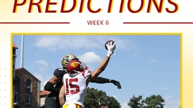 Sports editor predictions —USC vs. Utah