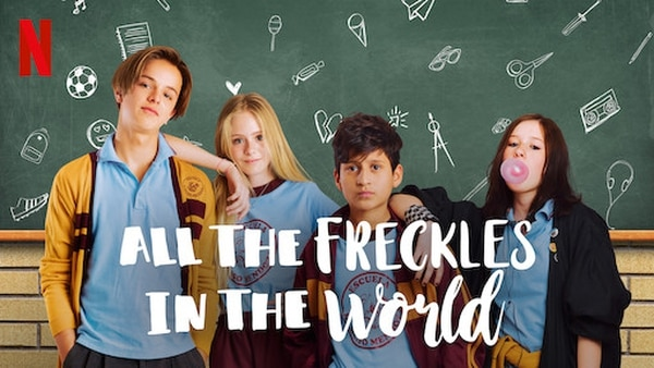 This coming-of-age comedy film on Netflix features an all Spanish-speaking cast.
