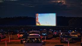 Ampersand Radio: Drive-in movie theaters stay strong despite the return of indoor movie theaters