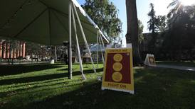 USC announces additional on-campus activities and events