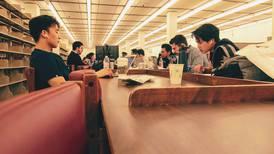 Virtual study buddies