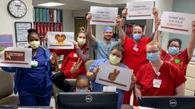 USC Chinese community donates hundreds of thousands of PPE to USC Keck Medicine