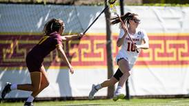 USC women's lacrosse cruises in win over Fresno State