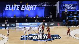 March Madness success boosts USC's reputation and wallet