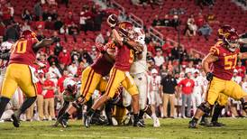 USC clobbered by Utah for third straight home loss