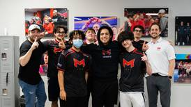 Maryville dominates the Overwatch Collegiate Championships