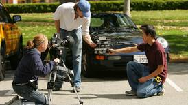 Cinematic Arts students ask to pause production tract if classes are online