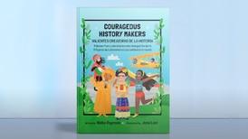 New children's book tells the stories of 11 trailblazing Latinas