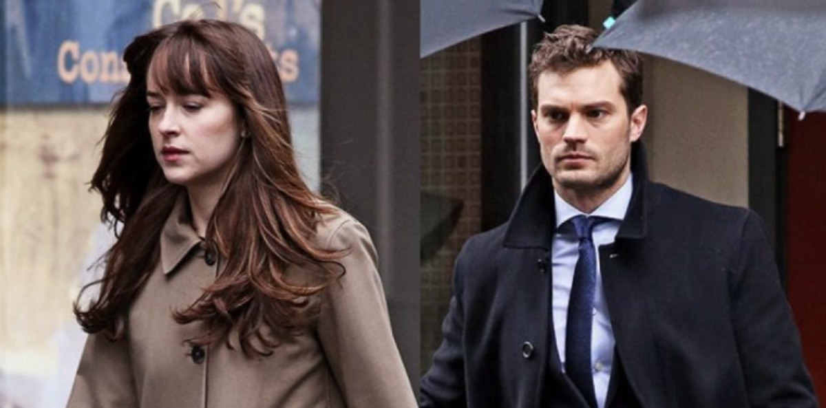 Film Review Fifty Shades Darker