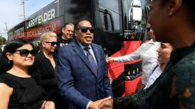 South L.A. reacts to California recall election results and GOP frontrunner Larry Elder