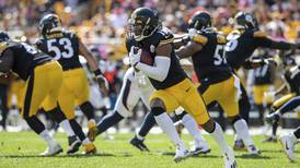 Trojans in the NFL: Week 5