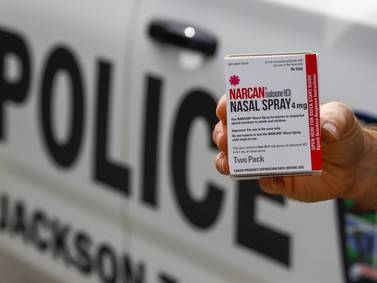 Combating fentanyl overdose during National Recovery Month
