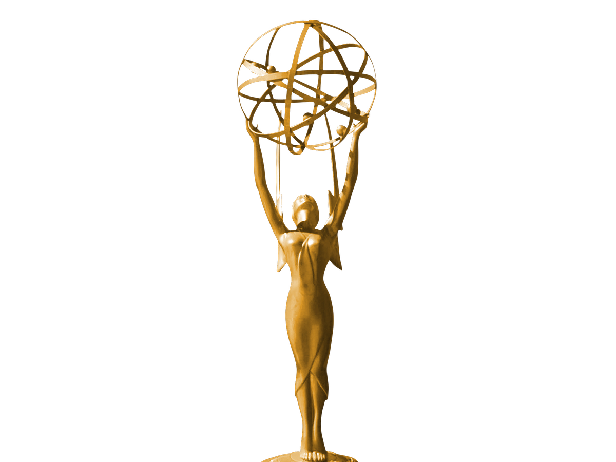 The Annual Emmy Awards win over many locals and businesses