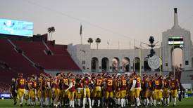 Pay for Play: What conference realignment means for USC football