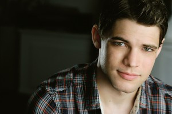 "Jeremy Jordan, starring as Tony in ""West Side Story."""