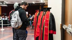 Student anxiety remains high about post-grad job market