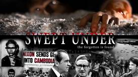 USC Cambodian American filmmaker creates film about the hidden legacy of the Vietnam War