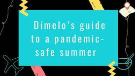 The travel bug awaits: Dímelo's guide to pandemic-safe adventures