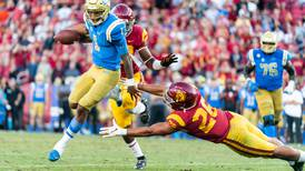 Sports editor predictions ahead of USC-UCLA rivalry game