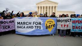 Immigrants under TPS and DACA are entering a crucial phase in confronting the future of immigration policy