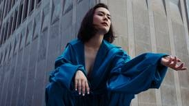 Mitski's 'coming back and it's the end of the world'