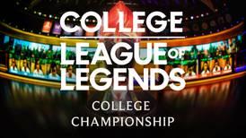 CLoL playoffs bracket released, first weekend