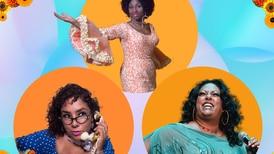 Three Women, Three Songs, Three Inspirations this Women's History Month