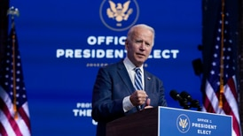 "Election updates: Biden calls Trump's refusal to concede ""an embarrassment,"" Senator Thom Tills wins reelection bid in North Carolina"