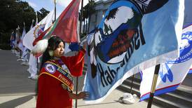 Indigenous Peoples' Day prompts questions of what comes next