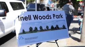 Long-awaited South LA park will open in 2022