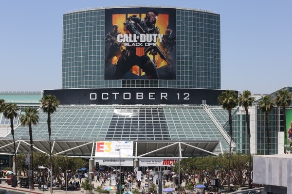 E3 is skipping its 2020
