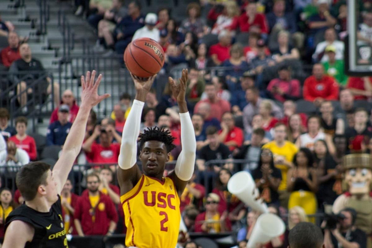 2013 Recruits Uk Basketball And Football Recruiting News: Meet USC Basketball's 2019 Recruiting Class