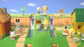 One year of Animal Crossing: New Horizons