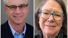 Corporate Social Responsibility with Professor Adlai Wertman and Dr. Katharine Harrington