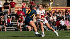 Women's lacrosse remains undefeated with win over San Diego State