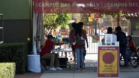 USC in-person learning worries faculty and staff