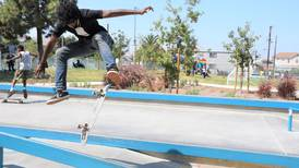 New skate park in South L.A. ramps up the skater community