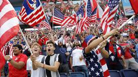The 91st Minute: US Soccer's venue dilemma