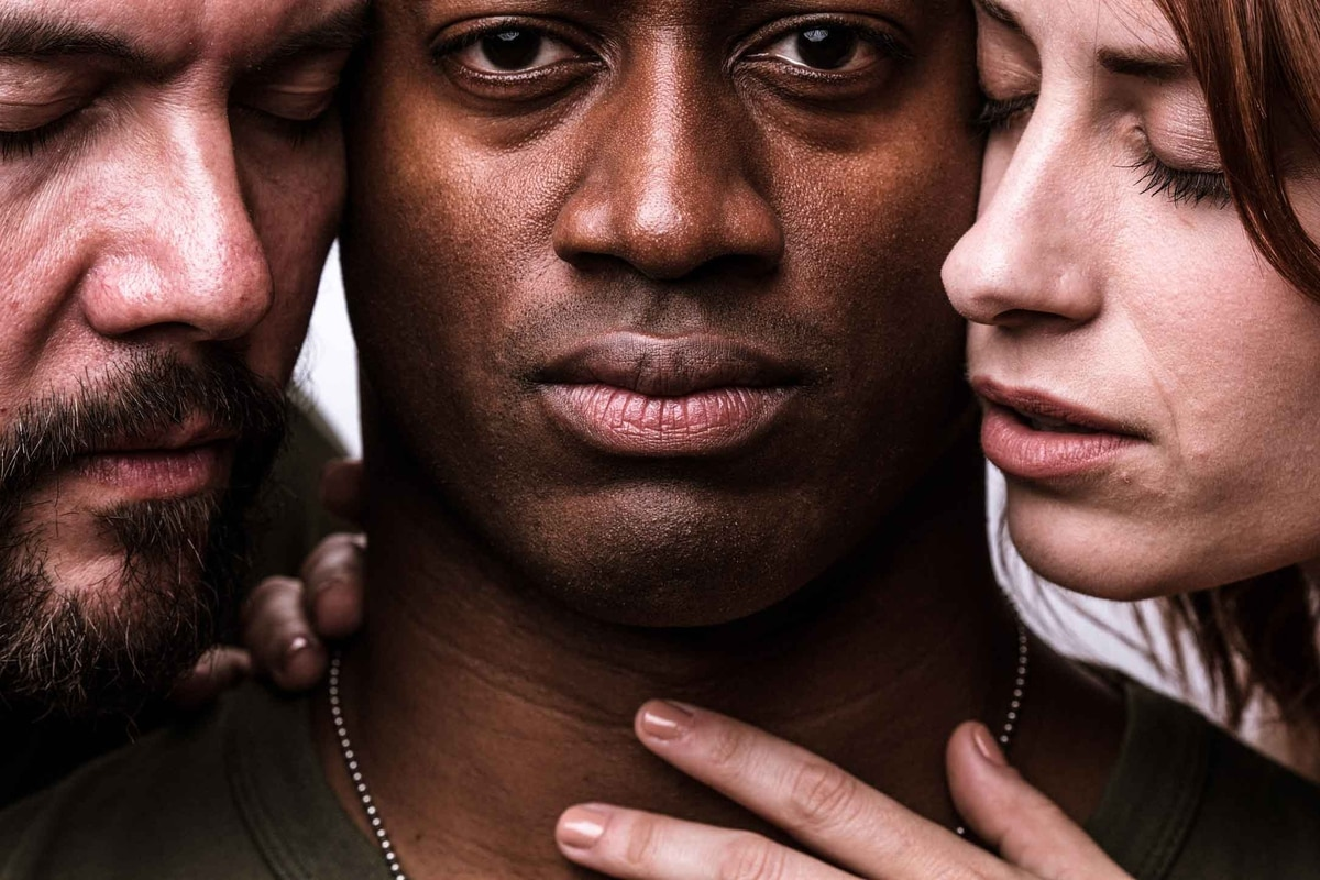 """A Noise Within's contemporary take on """"Othello"""" reflects today's"""