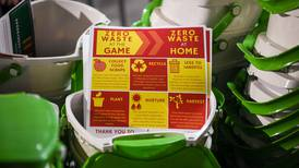 USC's inaugural 'Green Week' ramps up with eco-friendly events
