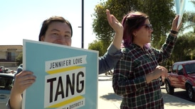 Meet Jennifer Love Tang, an Asian American candidate for City Council in Monterey Park, California. See how Jennifer was inspired by Asian American leaders who came before her.