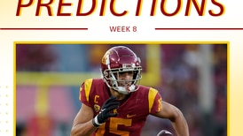 Sports editor predictions —USC at Notre Dame