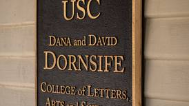 Students petition USC for chemistry professor to teach fall semester class