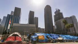 Lack of urgency, coordination has sidelined Los Angeles' HHH program