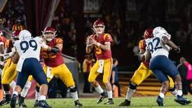 Passing game will define USC-Arizona