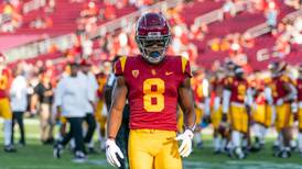 VIDEO: Best team fits for USC prospects in 2021 NFL Draft