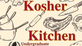 USG passes resolution to set up a kosher kitchen in USC Residential Dining halls